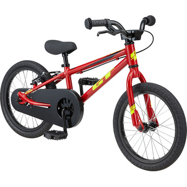 BMX GT BICYCLES MACH ONE 16'' Rouge 2020